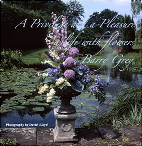 Download online A Privilege and a Pleasure: A Life of Flowers PDF, azw (Kindle), ePub