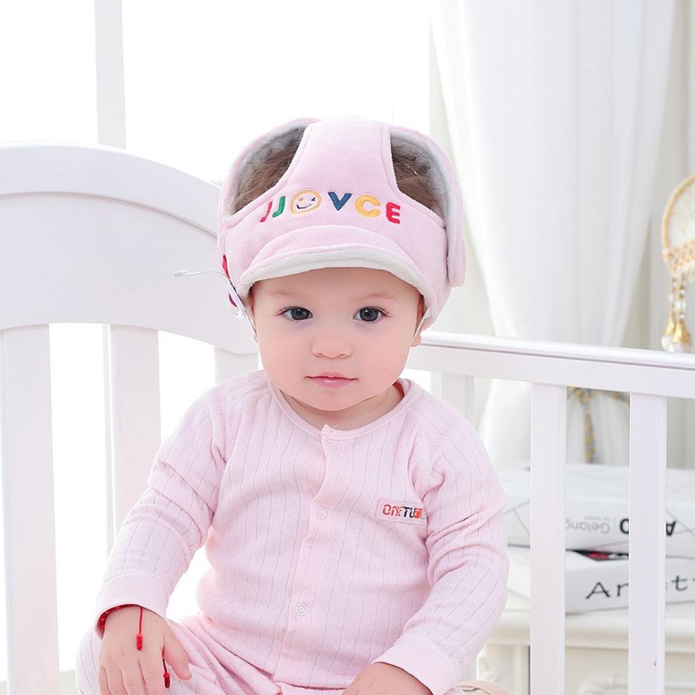 casque de sécurité bébé casque de sécurité enfant casque intégrale enfant Chapeau enfant en bas âge Protection douce et confortable, légère et fiable, efficace Par Cathy02Marshall
