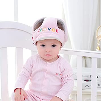 94be671b4 Adjustable Baby Safety Helmet Kids Soft Headguard Head Protection Cushion  for Children Toddler Crawling Walking
