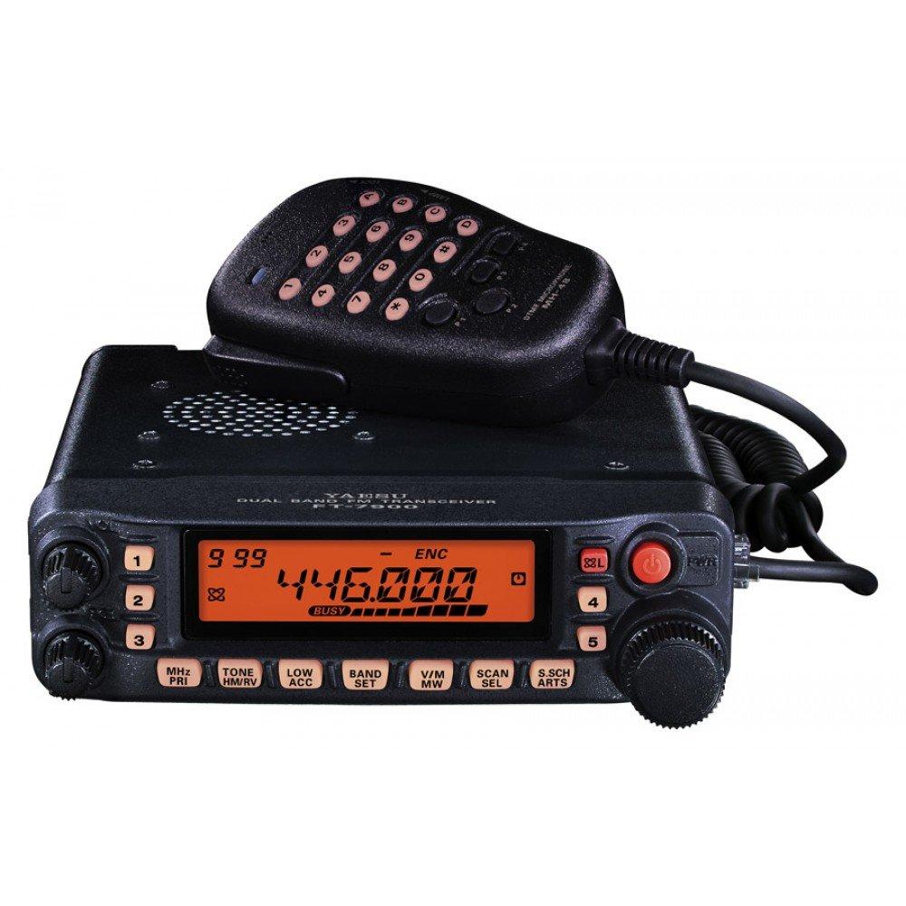 YAESU FT-7900E, FREE YSK Kit! VHF-UHF Mobile with UNLOCKED