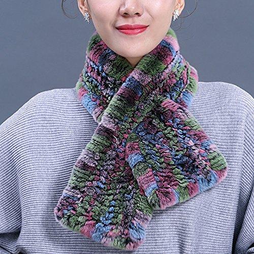 Una Doppio cm 3 Tenere Elegante Sciarpa 11 caldo Bib 12 9 E Xia 83 Una Sciarpa Uso Confortevole Al Colori colore 0qwf6f5H