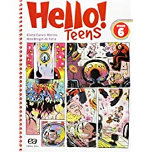 Hello! Teens. Stage 6