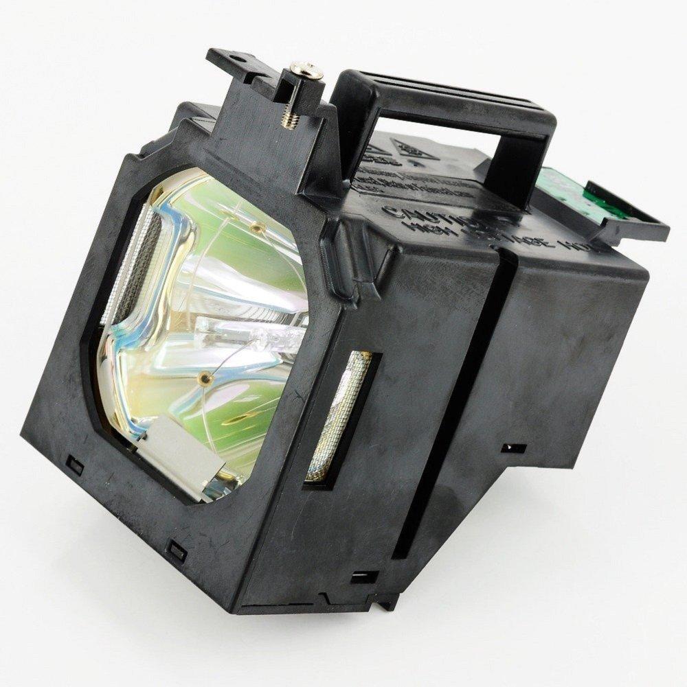 Amazing Lamps et-lae16工場元電球で互換性ハウジングfor Panasonic Projectors   B073QYVC2B