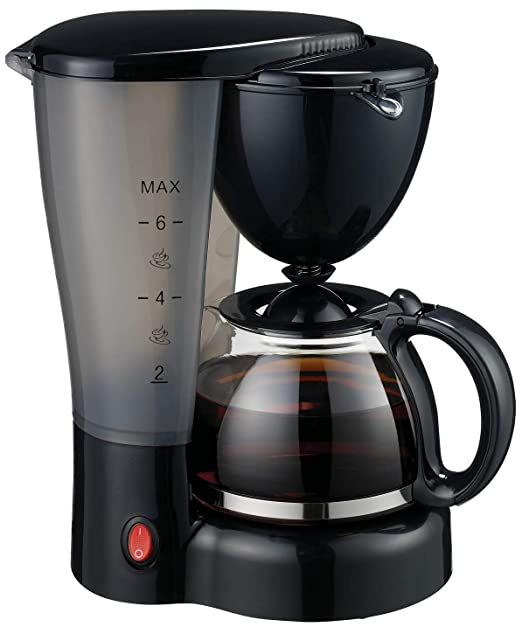 Cafetera 5/6 tazas 24 V: Amazon.es: Hogar
