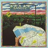 Unfamiliar Territory by Sandoz