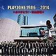 PLAYZONE 1986・・・2014★ありがとう!~青山劇場★オリジナル・サウンドトラック