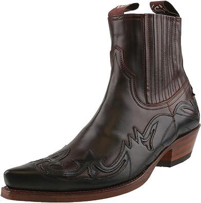 Sendra Boots - Botines para hombre: Amazon.es: Zapatos y complementos