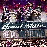 Metal Meltdown (BluRay/DVD/CD) [Blu-ray]