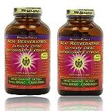 Healthforce Antioxidant Extreme Vegan Capsules, 360 Count (2Pack)