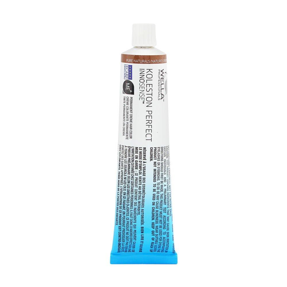 Wella Koleston Perfect Innosense Hair Color, Medium Brown 4/0, 2 Ounce by Wella