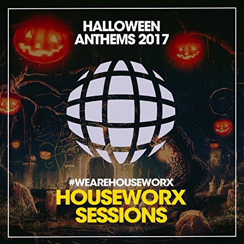 Freaky Ghosts (Club Mix) -
