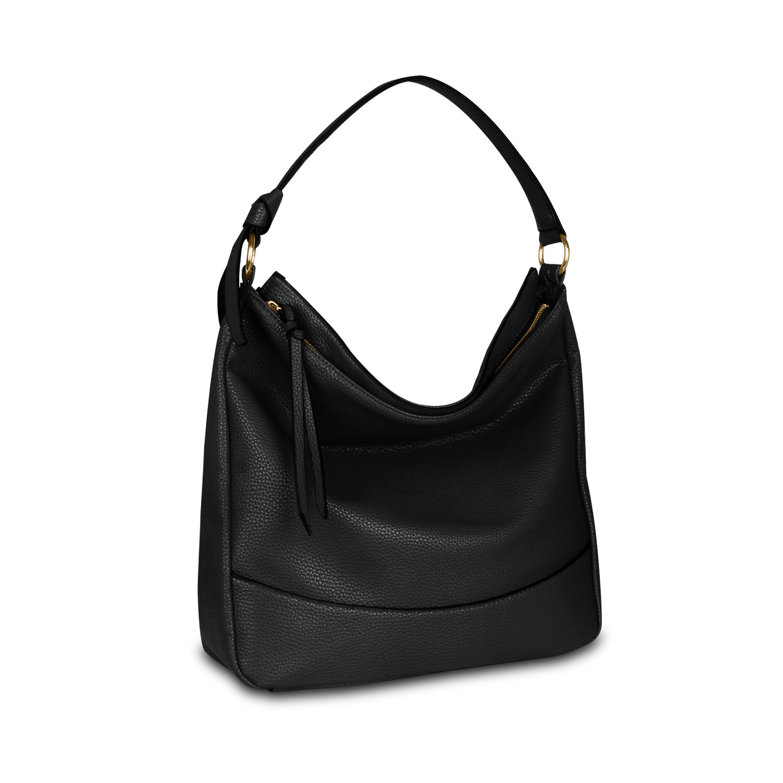 CARQI Tote Bag Hobo Purse Leather Top Satchel Shoulder Handbag for Women Ladies