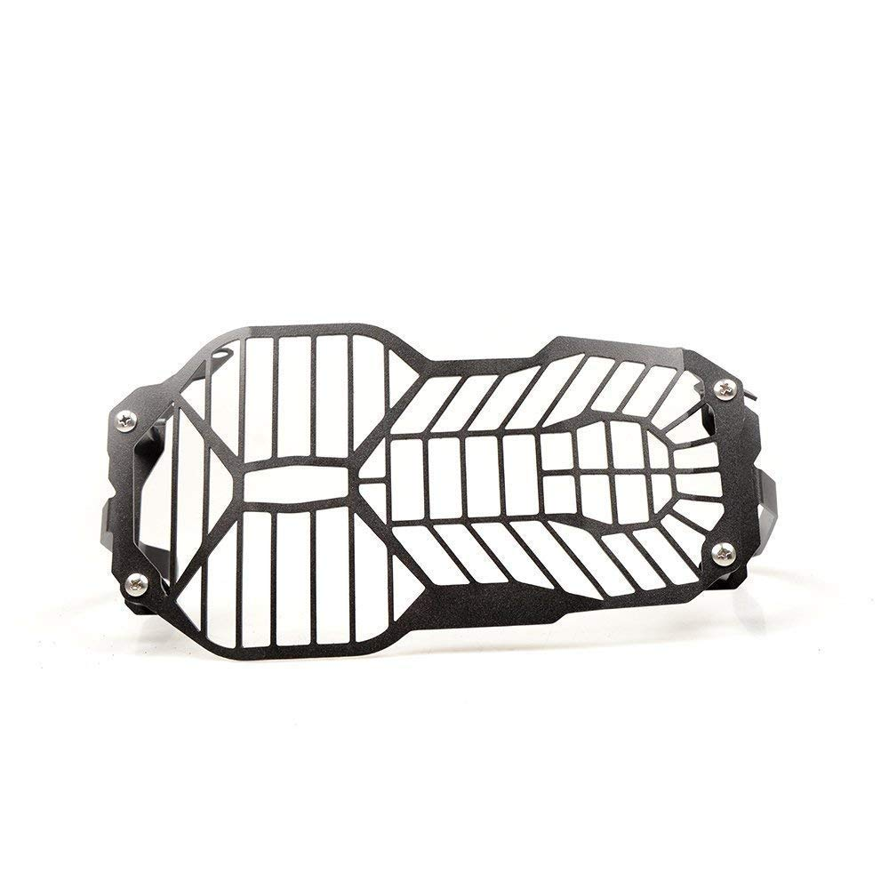 2pcs R1200GS ADV Motocicleta Acero Inoxidable Cubierta de la Rejilla del Radiador Enfriador de Agua para BMW R1200GS ADV 2013 2014 2015 2016 2017 2018 MZ-STORE