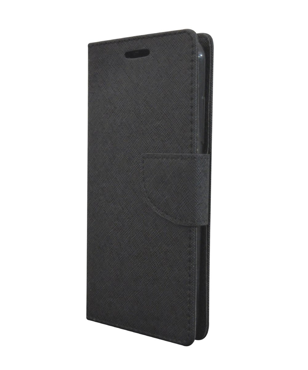 new arrival e5b6f 9bc95 COVERNEW Flip Cover for Samsung Galaxy S3 Neo i9300 (Black)