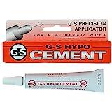 Ciment G S Hypo applicateur précis essentiel !