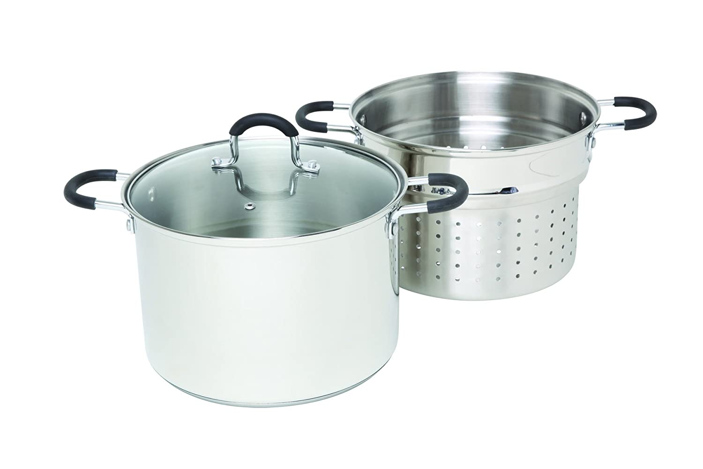 Italian Origins 315-09 Pasta Pot, 8-Quart Keilen