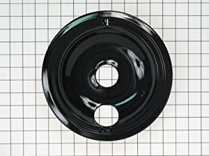 WB31M19 - Kenmore Aftermarket Replacement Stove Range Oven Drip Bowl Pan