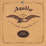 Aquila 5CH Timple Canario (DAECG) Set (Nylgut)