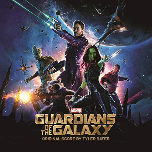 Guardians of the Galaxy (Origi...