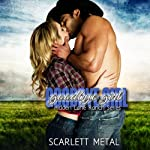 Goodbye Girl: Hidden Lane Ranch, Book 1 | Scarlett Metal