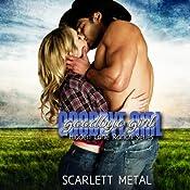Goodbye Girl: Hidden Lane Ranch, Book 1 | Scarlett Metal