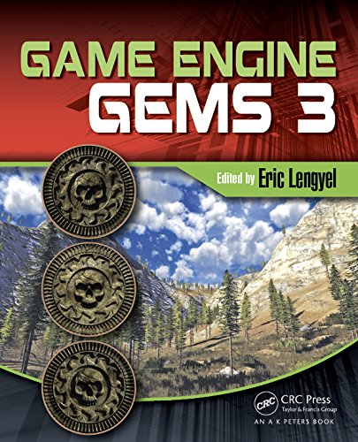 Game Engine Gems 3 por Eric Lengyel