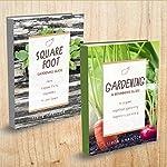 Gardening: 2 Manuscripts - Square Foot Gardening, Gardening: A Beginners Guide | Simon Hamilton