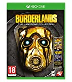 Borderlands: The Handsome Collection - [AT Pegi] -
