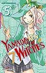 Yamada kun & The 7 witches, tome 5 par Yoshikawa