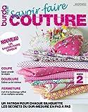 Savoir-faire Couture n°2 : BurdaStyle: Les secrets du sur-mesure en pas à pas (French Edition) offers