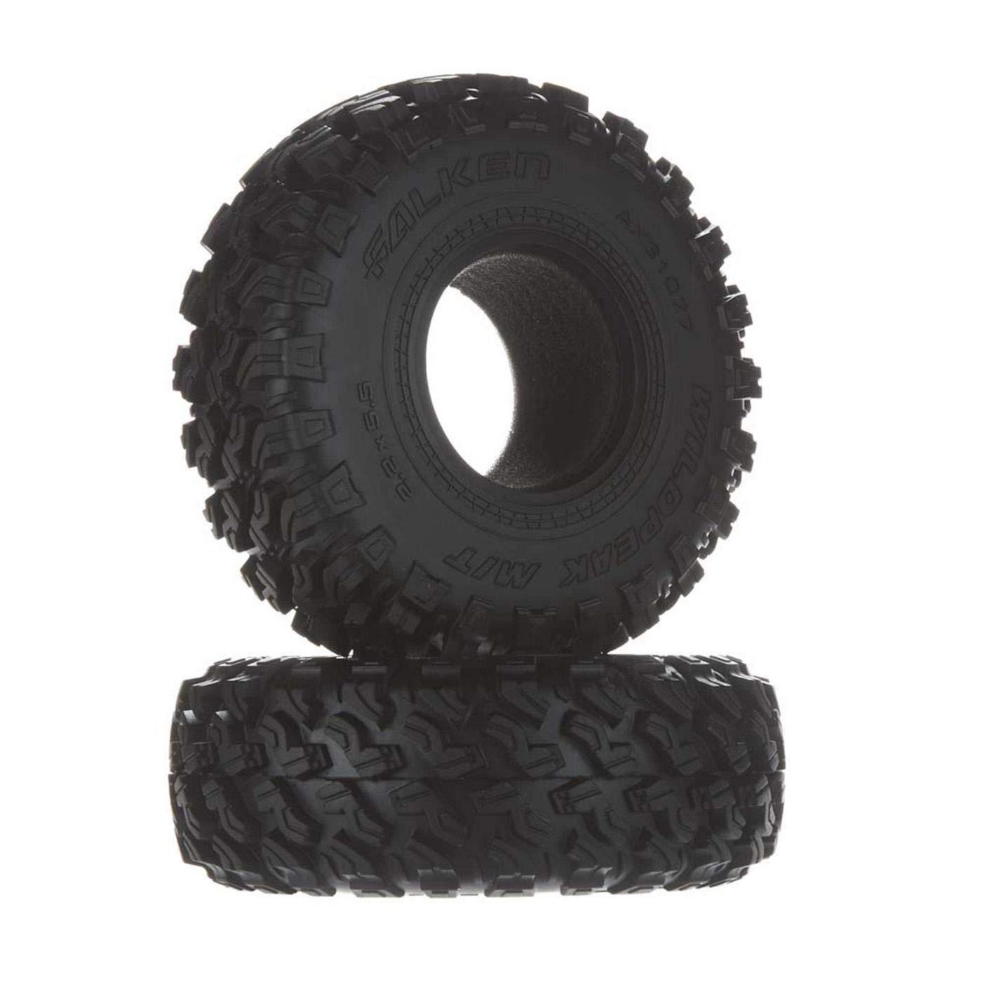 2.2 Falken Wildpeak M/T Reifen