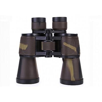 WY Jumelles 20X50 Télescope Portable Léger Voyage Télescope Extérieur Hd