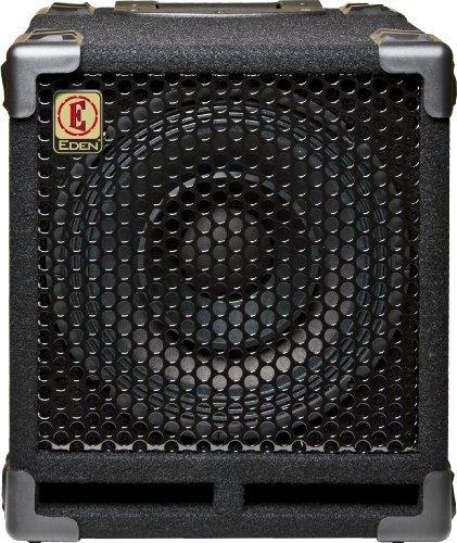 Eden USM-EX110-8-U EX Series Bass Cabinet by Eden Electronics