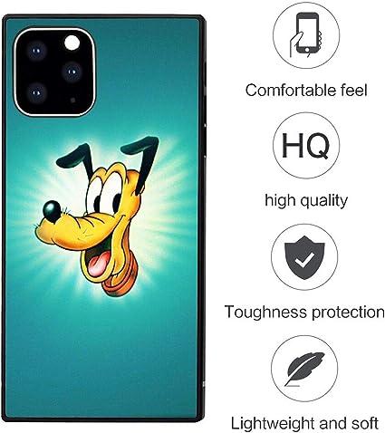 Amazon Com Iphone 11 Pro Max Cartoon Wallpaper Hd Case Cover