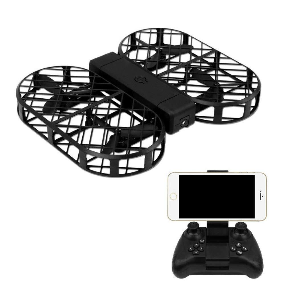 ERKEJI Droni sensore di gravità a Distanza Telecomando a Quattro Assi aeromobili Giocattolo Aereo 720P Telecamera Aerea Trasmissione in Tempo Reale WiFi FPV