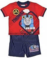 Boys Girls Shortie Pyjamas Disney Kids Age 1 - 8 years