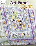Art Panel Quilt Pattern