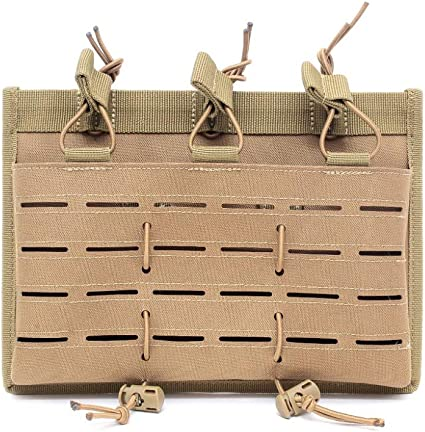 Tactical Molle Waist Bag Utility Magazine Pouch Mag Pouch Pack Hunting Pouch