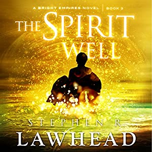 The Spirit Well Audiobook