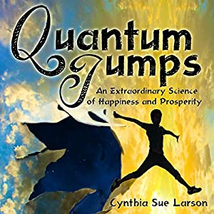 Quantum Jumps Audiobook
