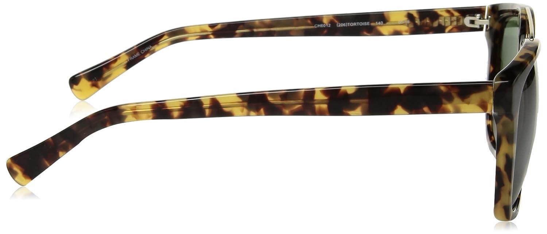 94c4eb3b97c Cole Haan Men s Ch6012 Plastic Square Sunglasses