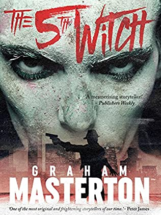 book cover of The 5th Witch