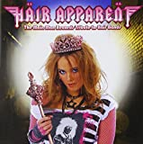 Hair Apparent-The Main Man Records Tribu...