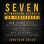 Seven Networking Secrets for Jobseekers | Jonathan Green