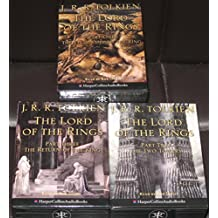 The Lord of the Rings: Complete & Unabridged