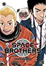 Space Brothers, tome 5 par Koyama