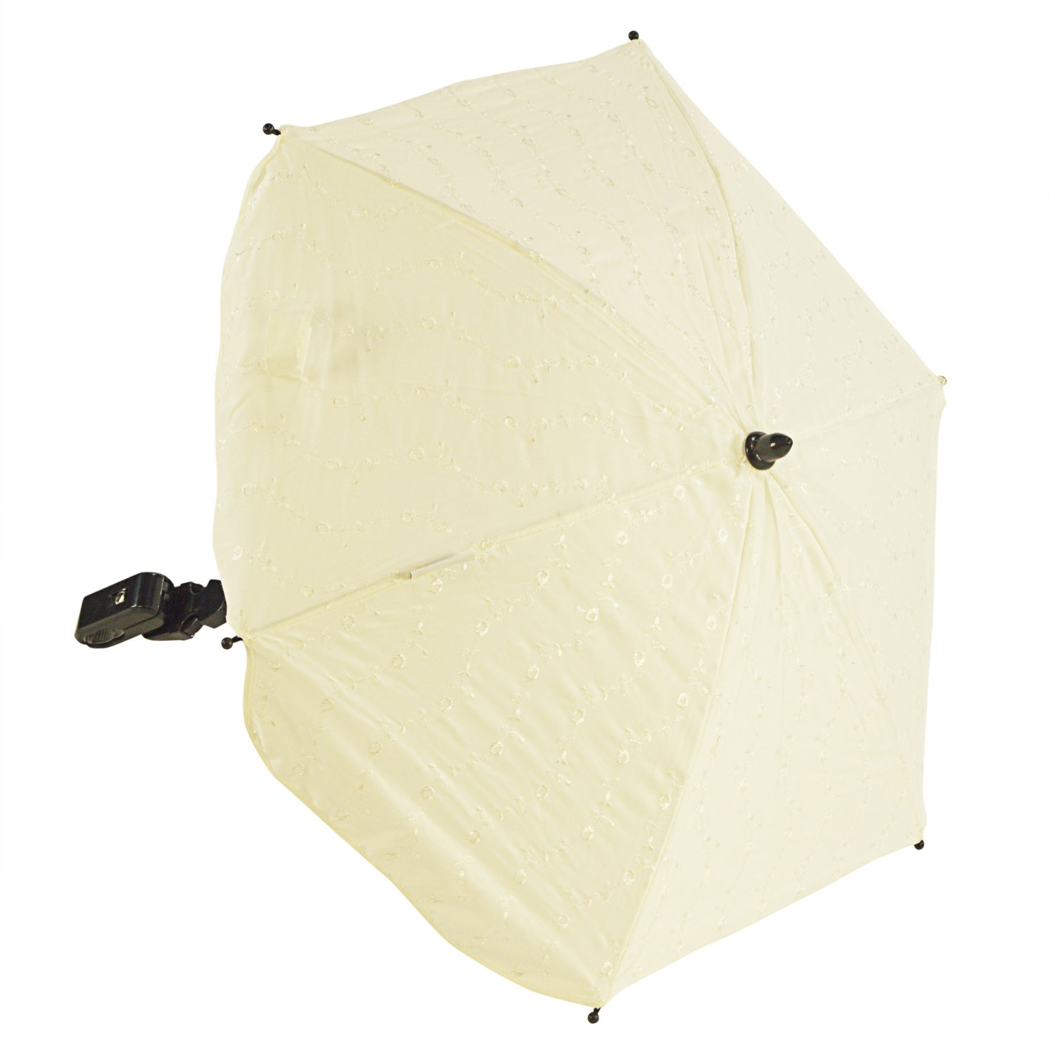 For-Your-Little-One BA Parasol Compatible with My Babiie MB01, Cream For-Your-Little-One Ltd. FYLOCREAM391