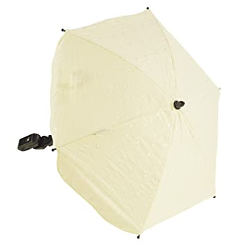Black For-Your-Little-One Parasol Compatible with Joie Chrome