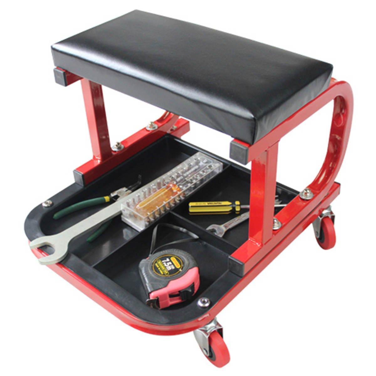 Ctool Mechanics Trolley Z Creeper Seat