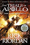 img - for The Dark Prophecy (The Trials of Apollo Book 2) book / textbook / text book